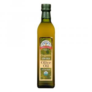 Newman's Own Organics Pressed Extra Virgin Olive Oil