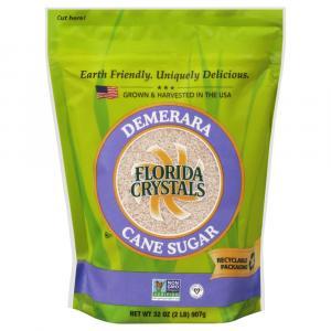 Florida Crystals Demerara Cane Sugar