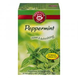 Teekanne Tea Bags Peppermint