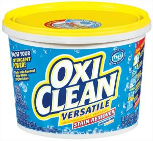 Oxiclean Multi Stain Remover
