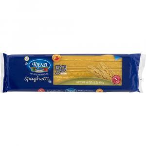 Rienzi Spaghetti