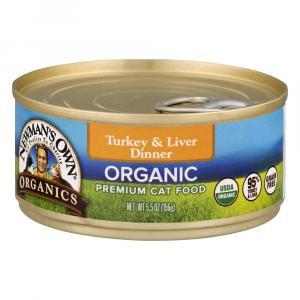 Newman's Own Organics Gluten Free Turkey Lover