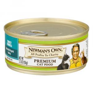 Newman's Own Turkey Formula