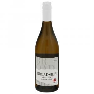 Broadside Wild Ferment Chardonnay
