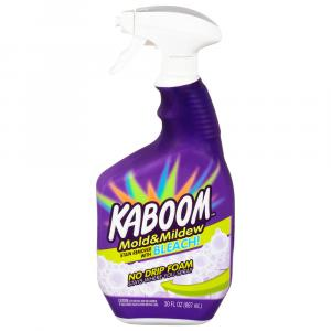Kaboom No Drip Foam Bathroom Cleaner