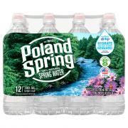 Poland Spring Sport Spring Water