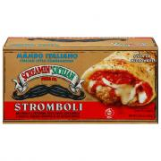 Screamin' Sicilian Mambo Italiano Stromboli