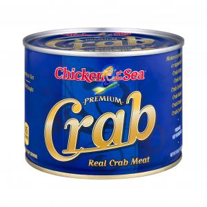 Chicken Of The Sea Colossal Crab Meat