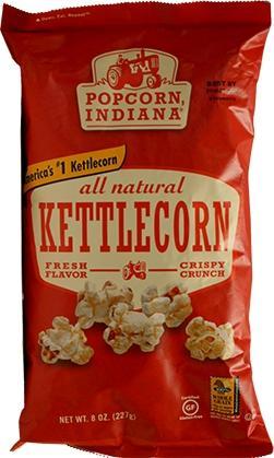 Popcorn Indiana Family Kettle Corn