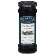 St. Dalfour Deluxe Wild Blueberry Spread