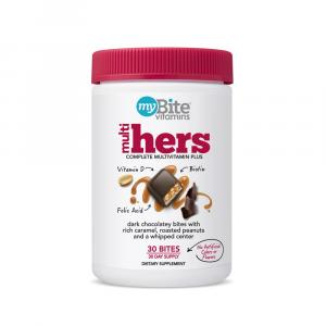MyBite Hers Multivitamin Dietary Supplement