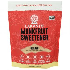 Lakanto Monkfruit Golden Sweetener