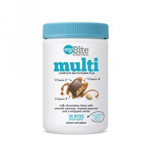 MyBite Multivitamin Dietary Supplement