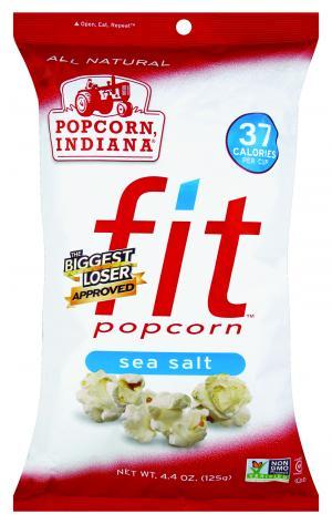 Popcorn Indiana Fit Popcorn Sea Salt
