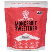 Lakanto Monkfruit Classic Sweetener