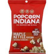 Popcorn Indiana Maple Kettle Corn
