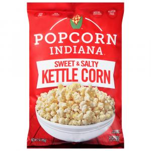 Popcorn Indiana Kettlecorn Sweet & Salty
