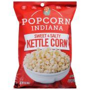 Popcorn Indiana Kettlecorn Sweet & Salty