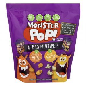 Monster Pop Multi Pack