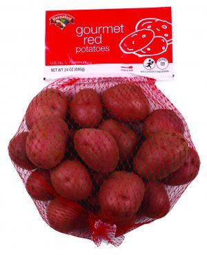 Hannaford Gourmet Baby Red Potatoes