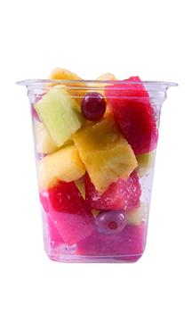 Large Fruit Cup