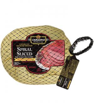 Carando Spiral Sliced Honey Ham