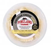 Pineland Farms Creamery Cheddar Cheese Curd