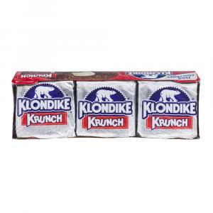 Klondike Krunch Ice Cream Bars