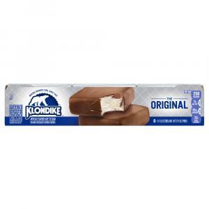 Klondike Original Vanilla Ice Cream Bars