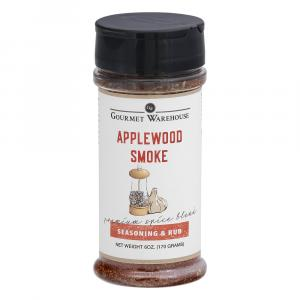 Gourmet Warehouse Applewood Smoke