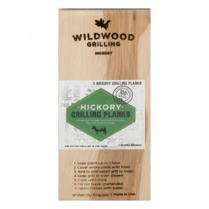 Hickory Grilling Planks