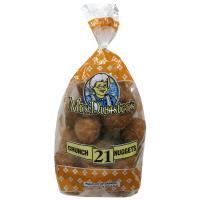 Mrs. Dunster's Crunch Nuggets