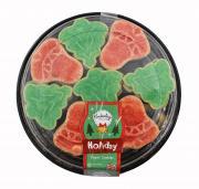 Kimberly's Bakeshoppe Holiday Sugar Cookies
