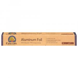 If You Care Recycled Aluminum Foil