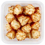 Two-Bite Coconut Macaroons