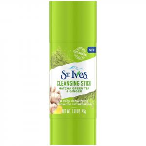 St. Ives Cleansing Stick Matcha Green Tea & Ginger