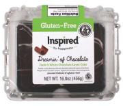 Inspired by happiness Gluten-Free Dreamin' of Chocolate