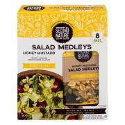 Second Nature Honey Mustard Salad Medleys