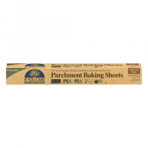 If You Care Non-Stick Parchment Baking Sheets