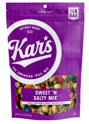 Kar's Sweet N' Salty Mix