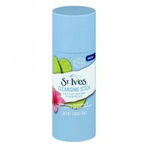 St. Ives Cleansing Stick Cactus Water & Hibiscus