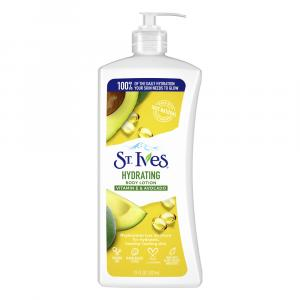 St. Ives Vitamin E Lotion