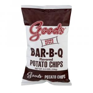 Good's Homestyle Barbq Potato Chips