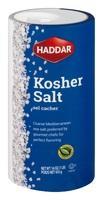 Haddar Kosher Salt
