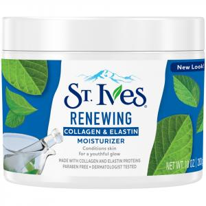 St. Ives Collagen Elastin Essential Moisturizer Jar