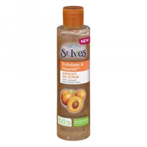 St. Ives Apricot Oil Scrub