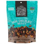 Second Nature Dark Chocolate Medley