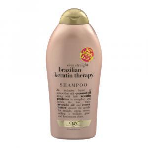 OGX Brazillian Keratin Therapy Shampoo 50% Free