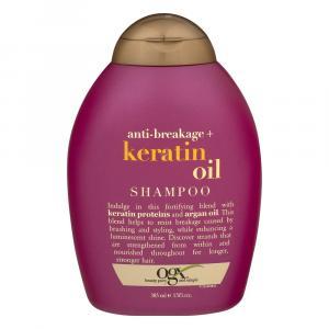 OGX Keratin Oil Shampoo
