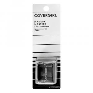 Covergirl Make Up Masters 3in1 Pencil Sharpener